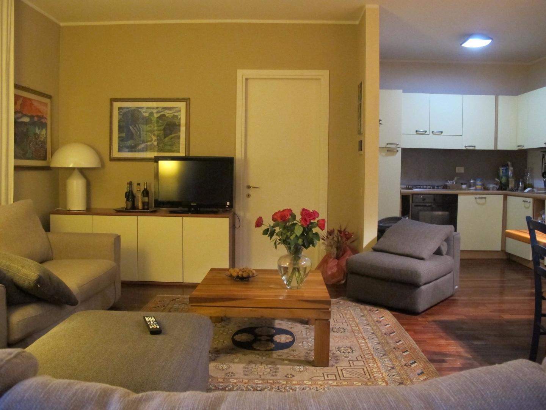 Appartamento in vendita, rif. 7920