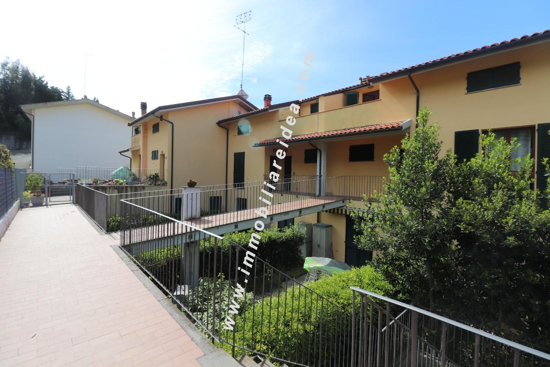 Appartamento in vendita, rif. 659