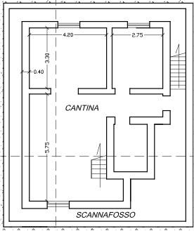 Villa singola in vendita, rif. 276c