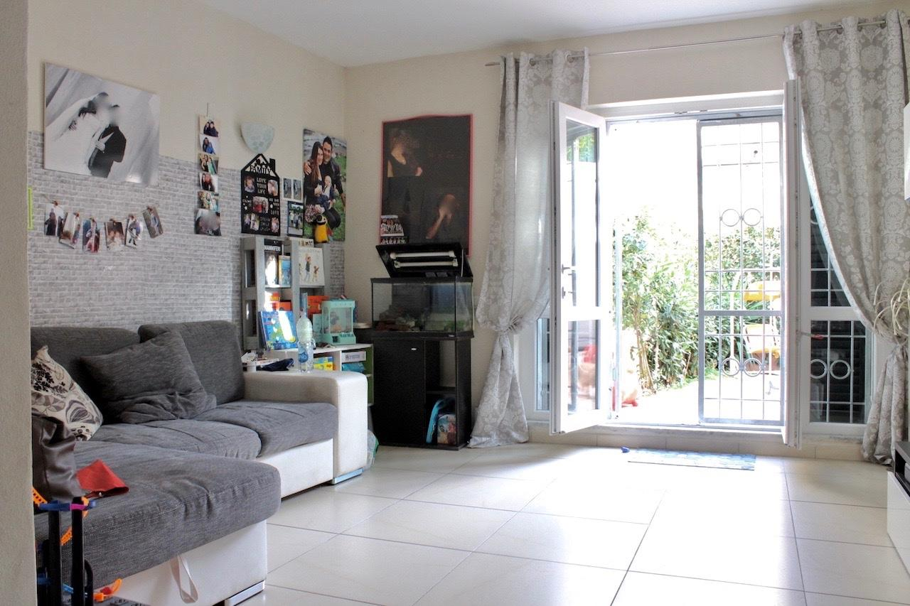 Appartamento in vendita, rif. LOG-277