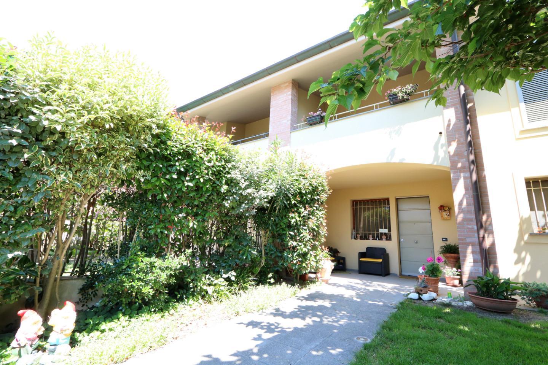 Villetta a schiera angolare in vendita a Calcinaia (PI)