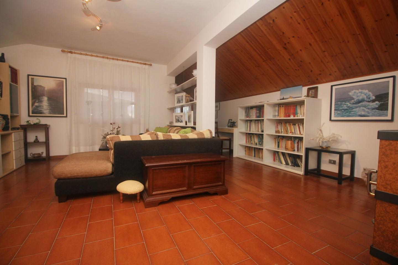 Villetta bifamiliare in vendita, rif. R/542