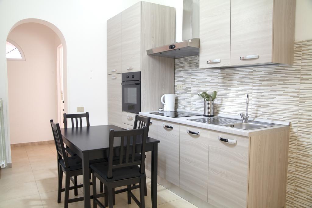 Appartamento in vendita, rif. con giardino in s francesco