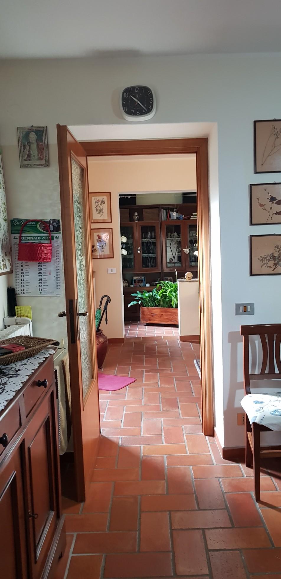 Casa semindipendente in vendita a Agnano, San Giuliano Terme (PI)