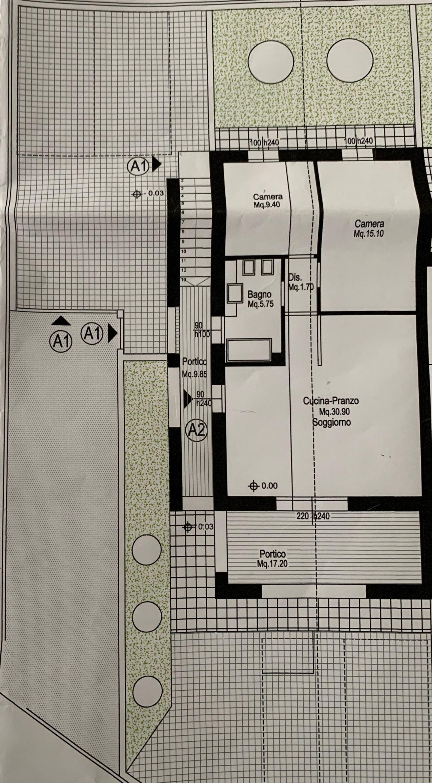 Appartamento in vendita, rif. 1907