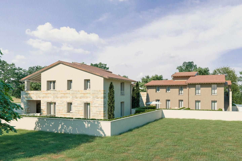Appartamento in Vendita, rif. 1909