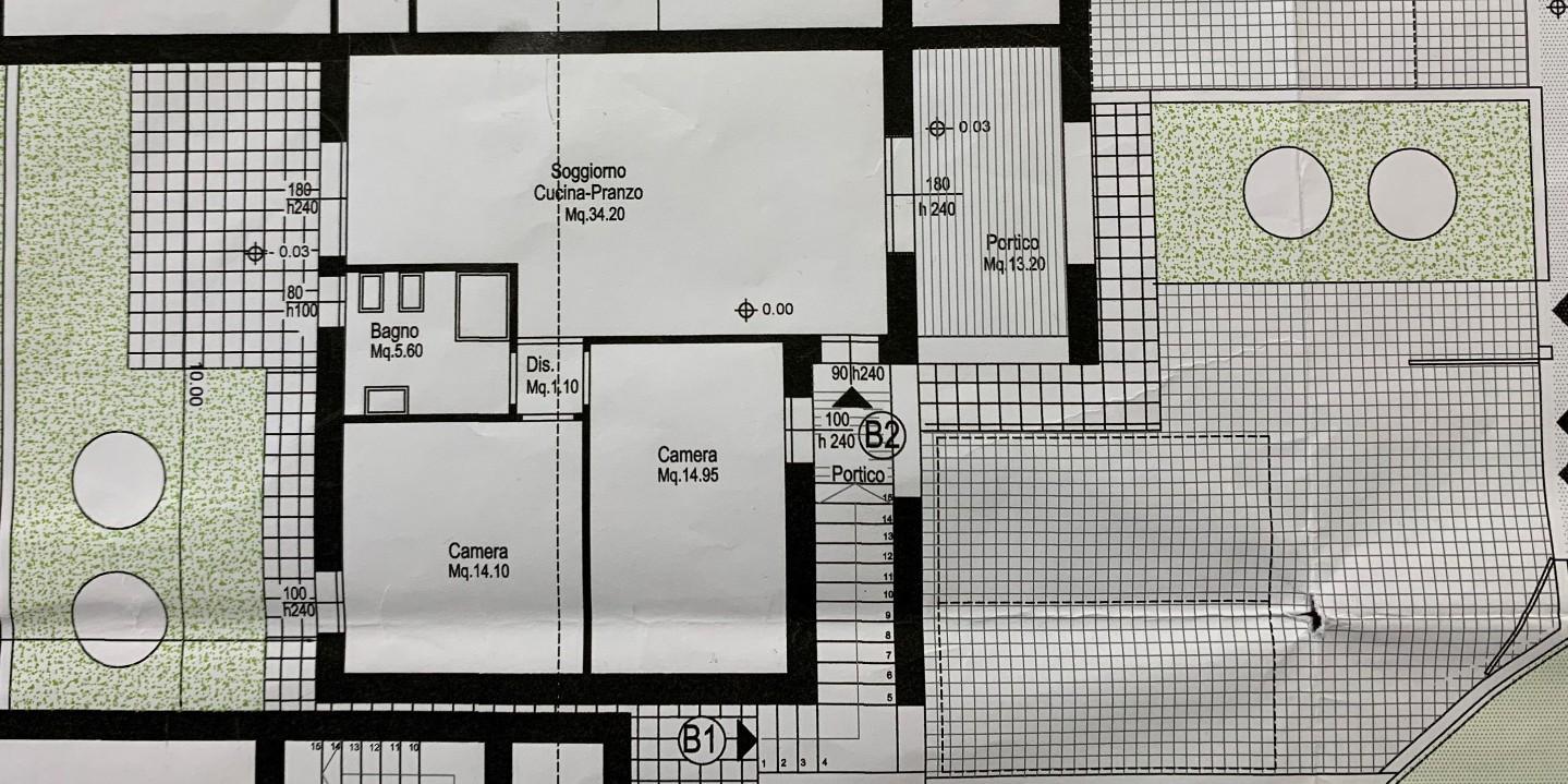 Appartamento in vendita, rif. 1911