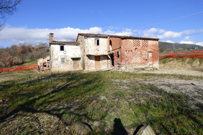 Rustico in vendita a Castellare, Pescia (PT)
