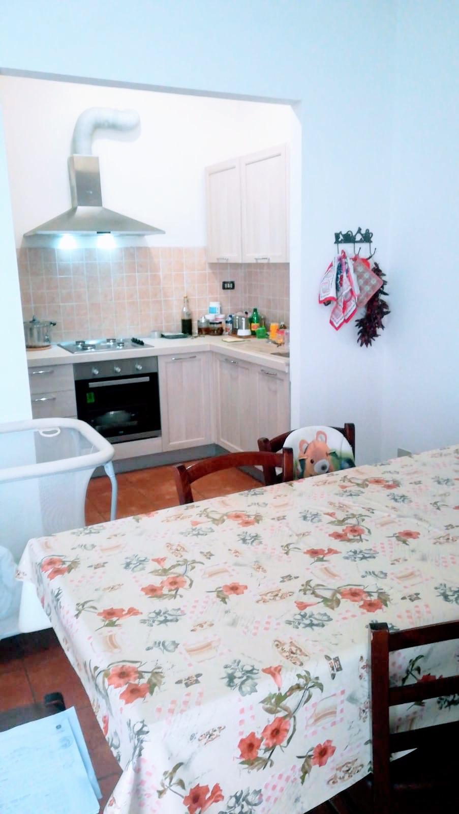 Appartamento in vendita, rif. 338
