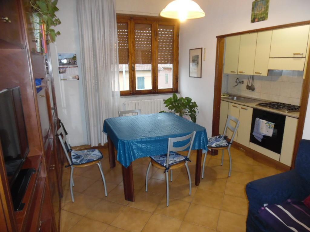 Appartamento in vendita a Il Romito, Pontedera (PI)