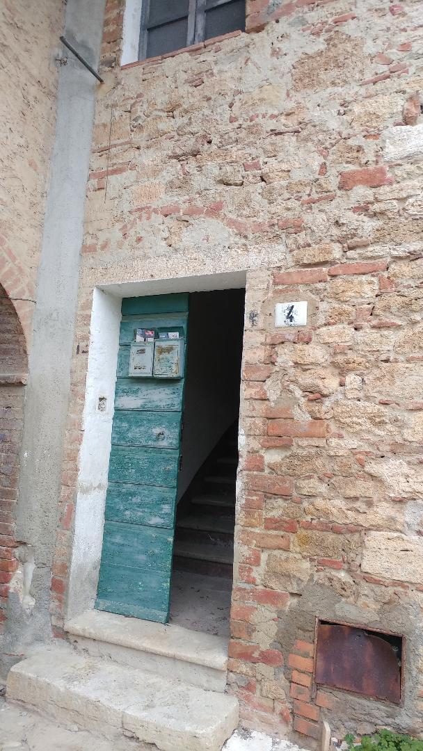 Casa semindipendente in vendita a Rapolano Terme (SI)