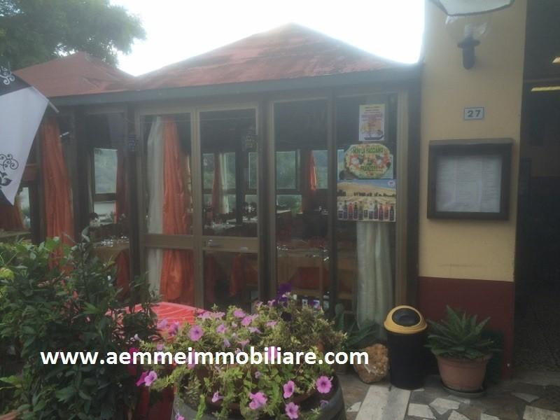 FONDO COMMERCIALE in Vendita a Cavallano, Casole D'elsa (SIENA)