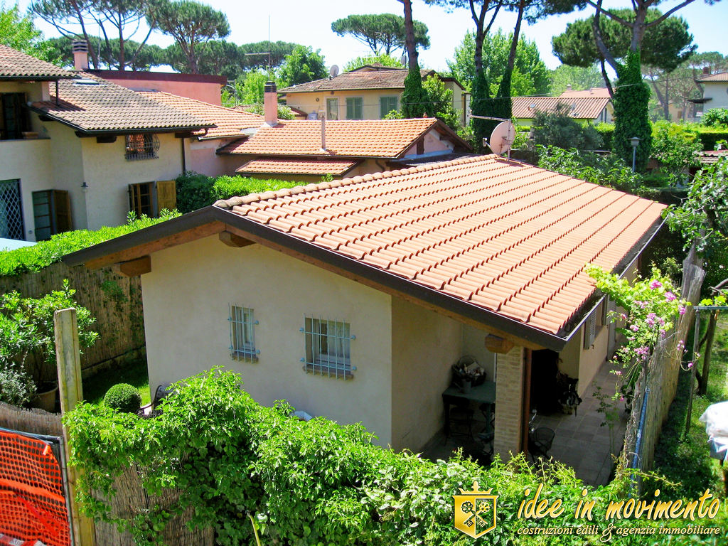 Single-family house for rent in Forte dei Marmi (LU)