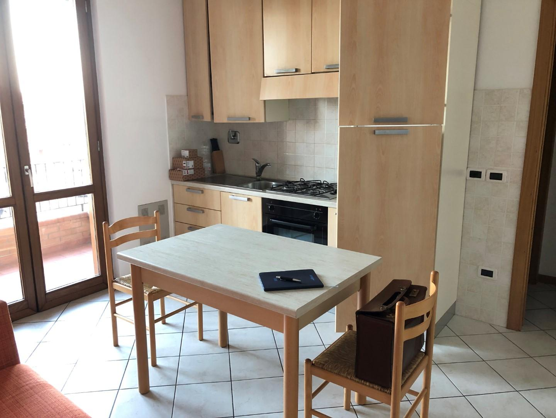 Appartamento in vendita a Sovicille, 3 locali, prezzo € 110.000 | CambioCasa.it