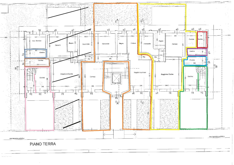 Appartamento in vendita, rif. AC6447