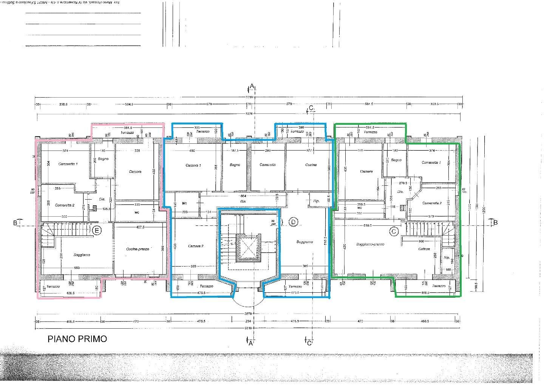 Appartamento in vendita, rif. AC6449