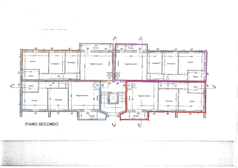 Appartamento in vendita, rif. AC6455