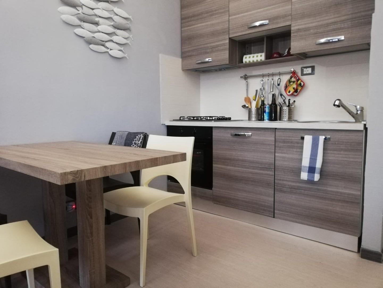 Appartamento in vendita, rif. 106565