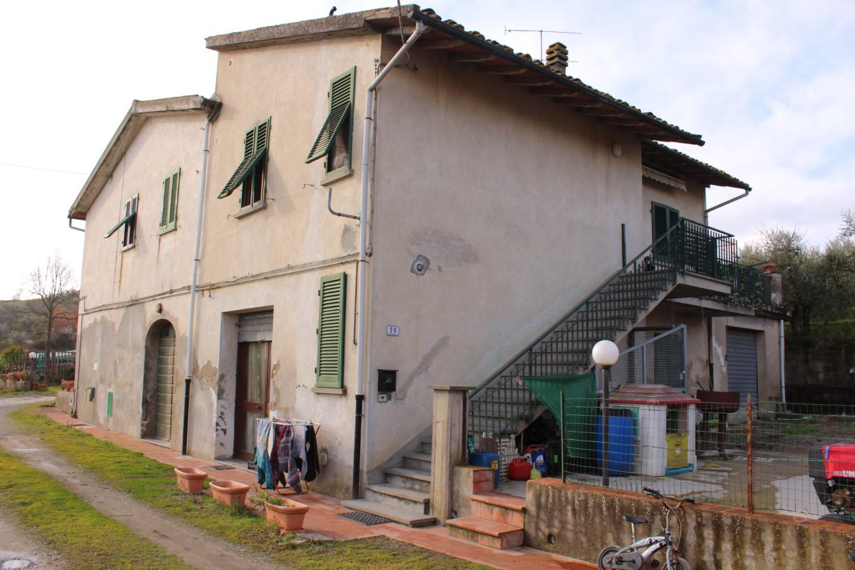 Casa singola in vendita a Castelfiorentino (FI)