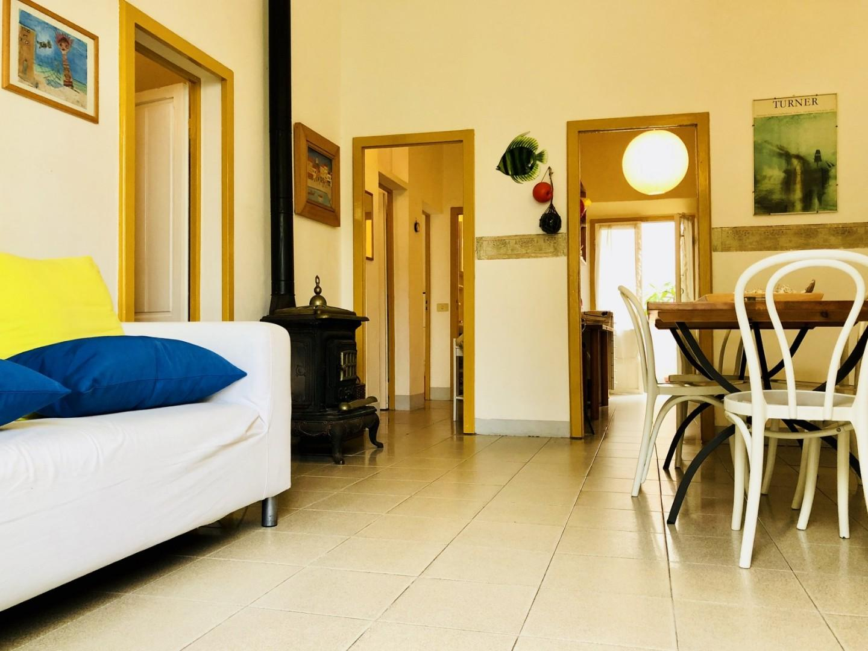 CASA INDIPENDENTE in Affitto a Lido di Camaiore, Camaiore (LUCCA)