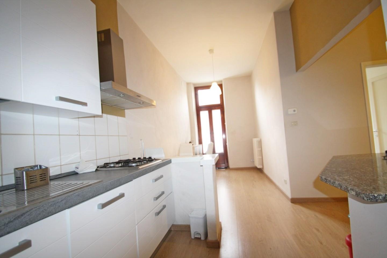 Appartamento in affitto a Centro storico, Lucca