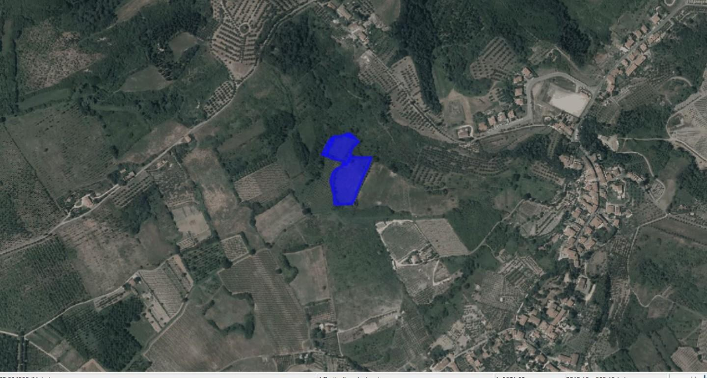 Agricultural plot for sale, ref. T/5