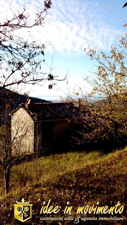 Casale in vendita a Seravezza (LU)