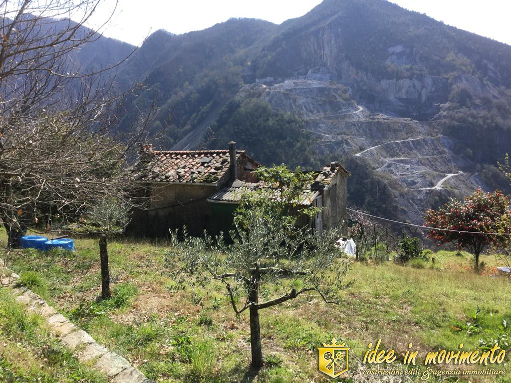 Casale in vendita a Giustagnana, Seravezza (LU)