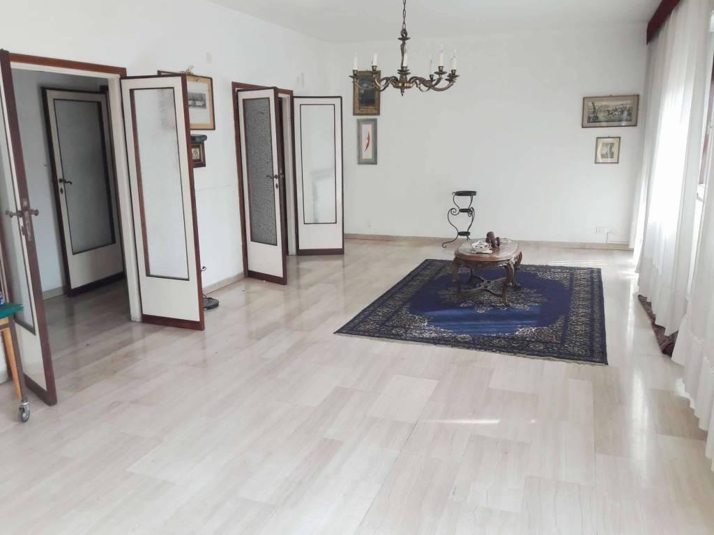 Appartamento in vendita, rif. 7 VANI IN CENTRO