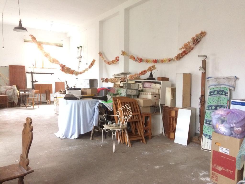 Magazzino in vendita a Cascina (PI)
