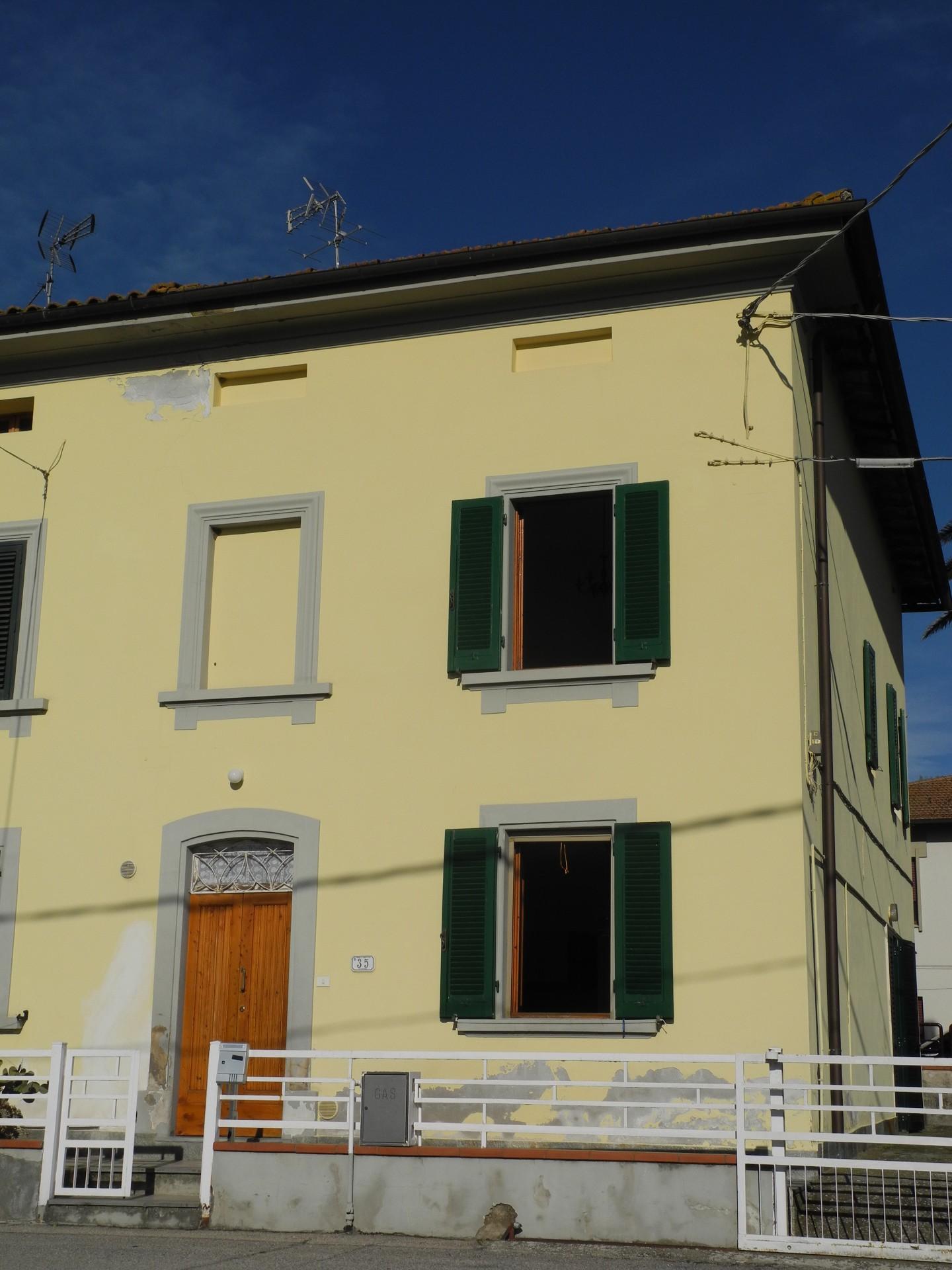 Terratetto in vendita a Bassa, Cerreto Guidi (FI)