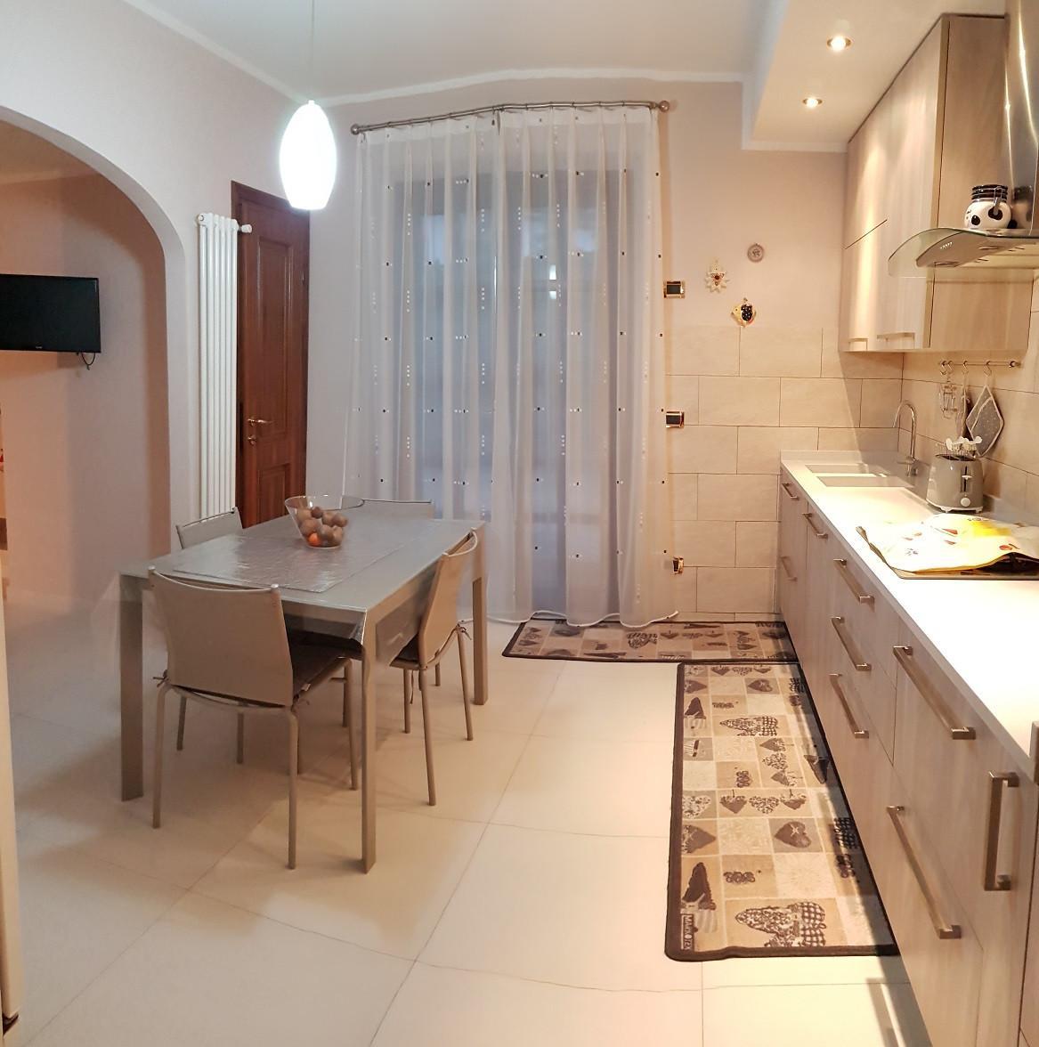 Appartamento in vendita, rif. 3447