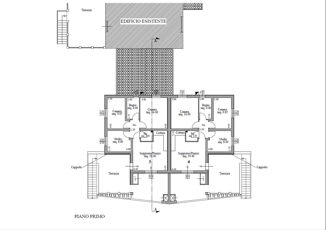 Appartamento in vendita, rif. 77