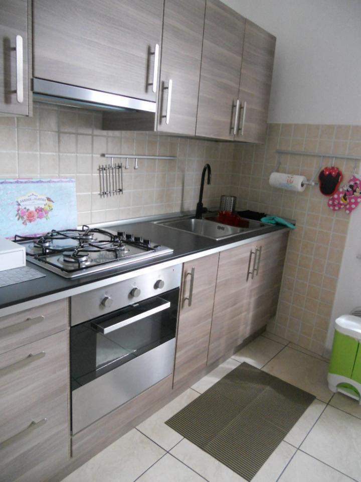 Appartamento in affitto, rif. AC6495