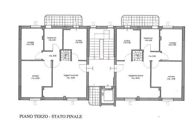 Appartamento in vendita, rif. 39/248