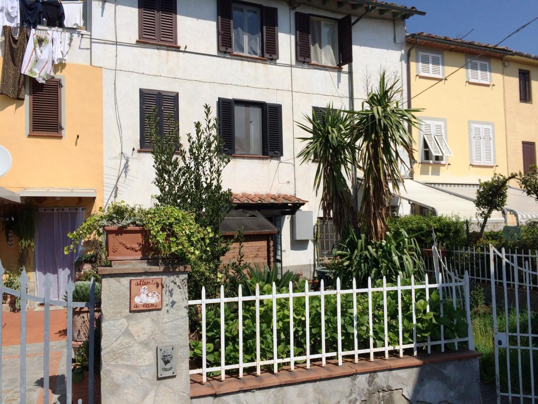Appartamento in vendita a Lunata, Capannori (LU)
