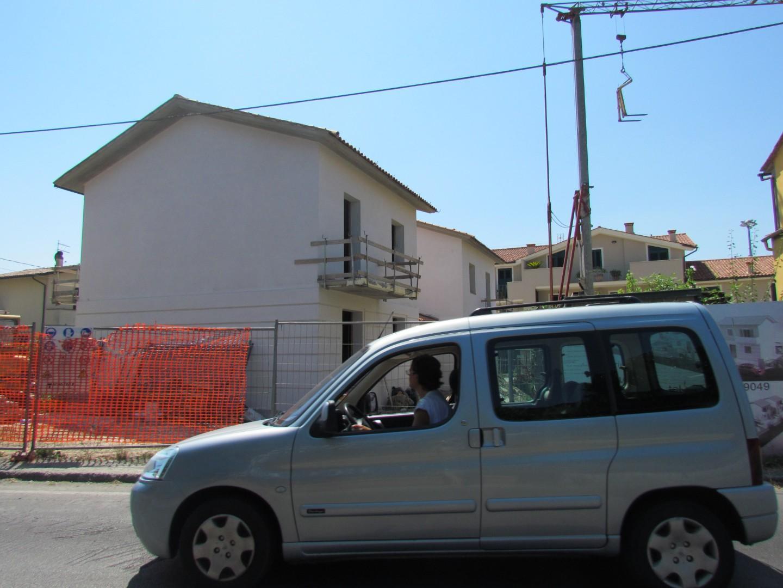 Villetta bifamiliare in vendita, rif. 00002