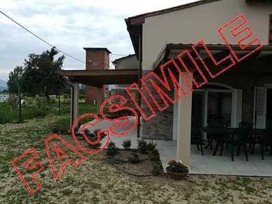 Villetta bifamiliare in vendita, rif. 02288