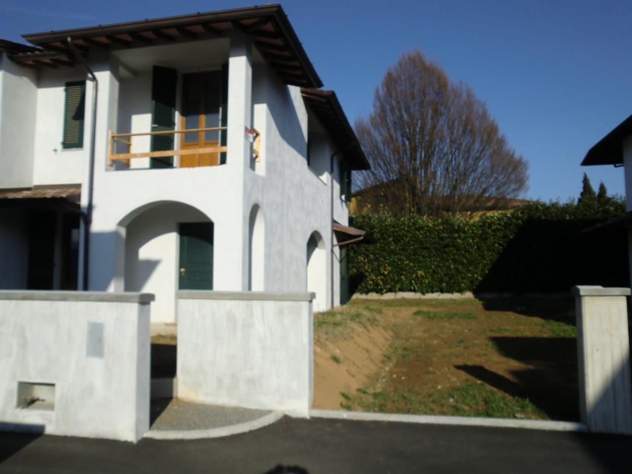 Villetta bifamiliare in vendita, rif. 01868