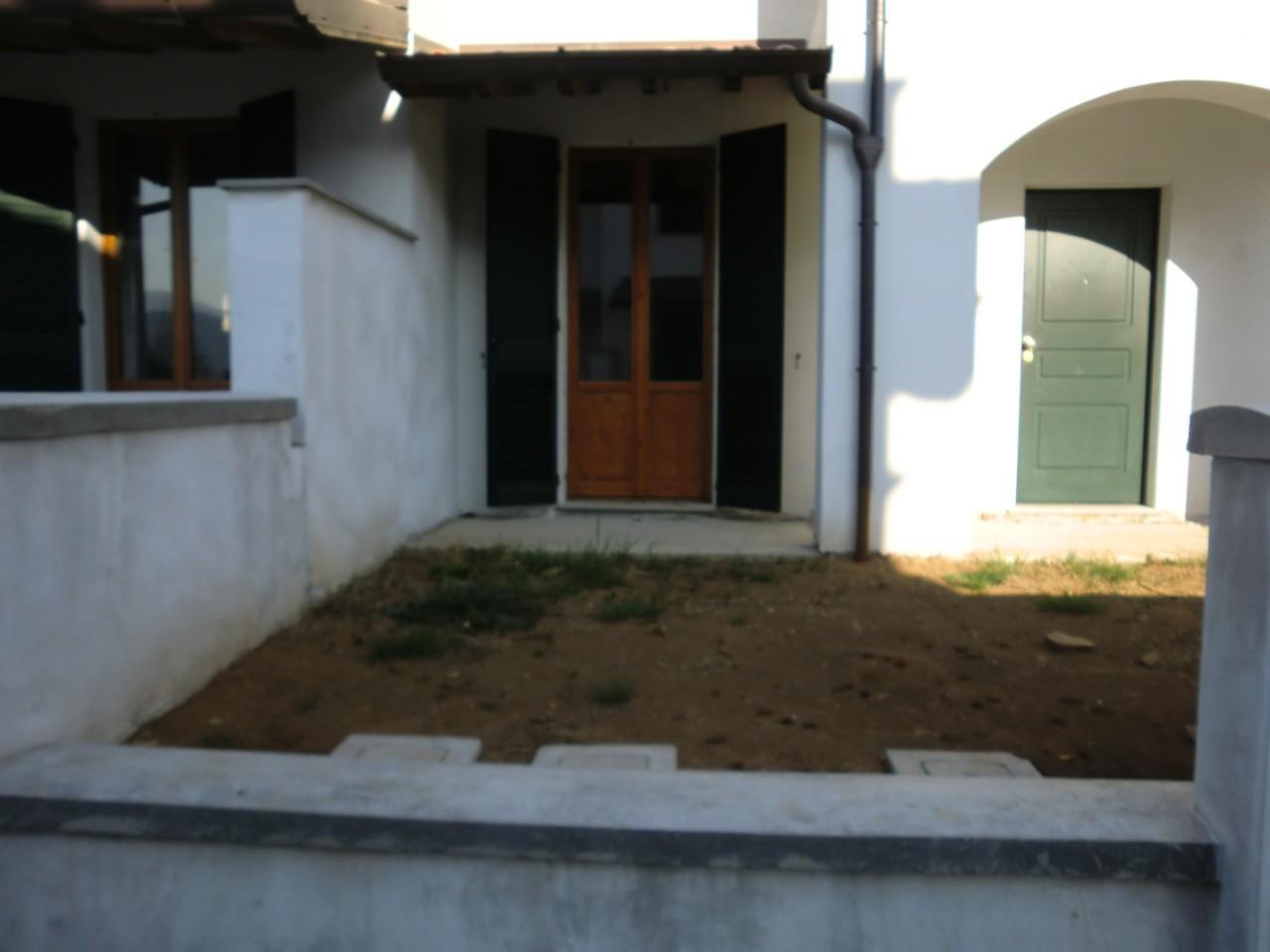 Villetta bifamiliare in vendita, rif. 01867