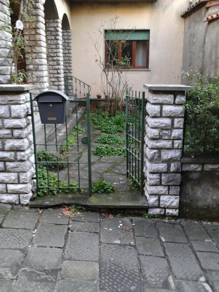 Appartamento in vendita a Borgo a Mozzano (LU)