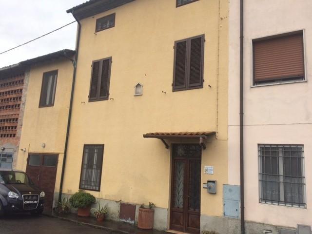 Terratetto in vendita, rif. 01896