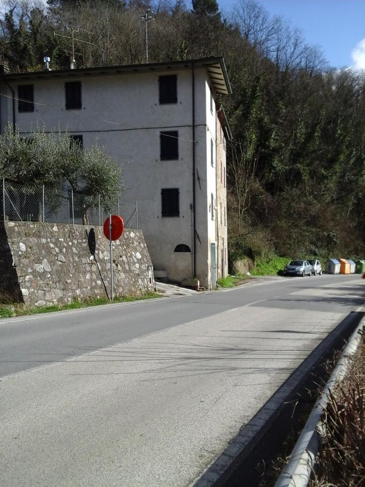 Terratetto in vendita a Valpromaro, Camaiore (LU)