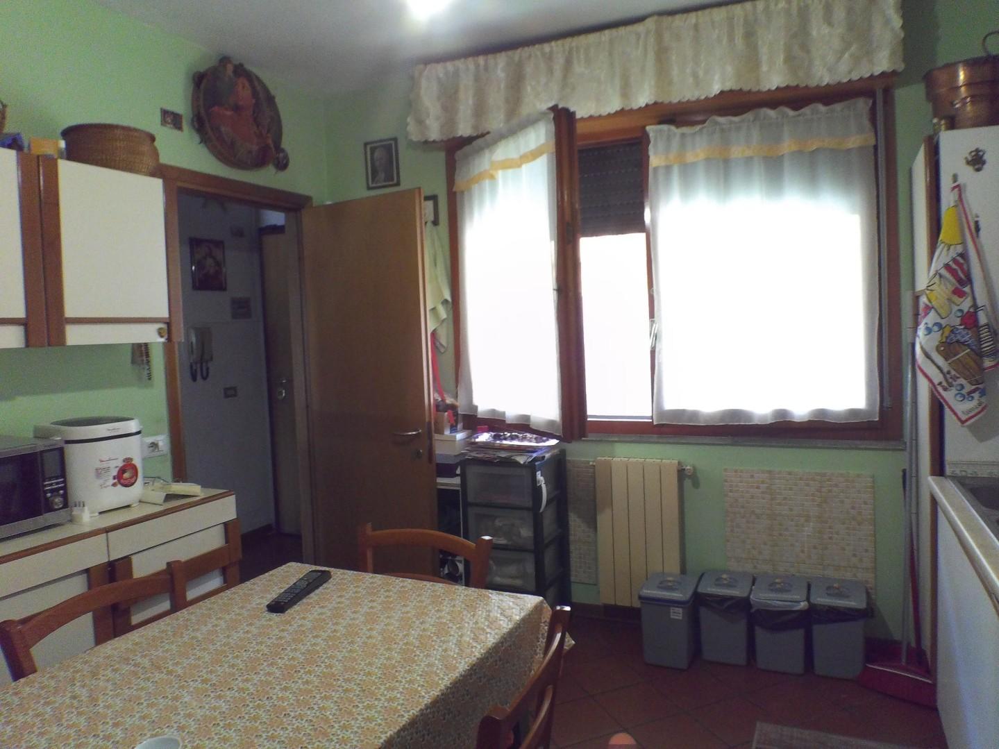 Appartamento in vendita, rif. 01917