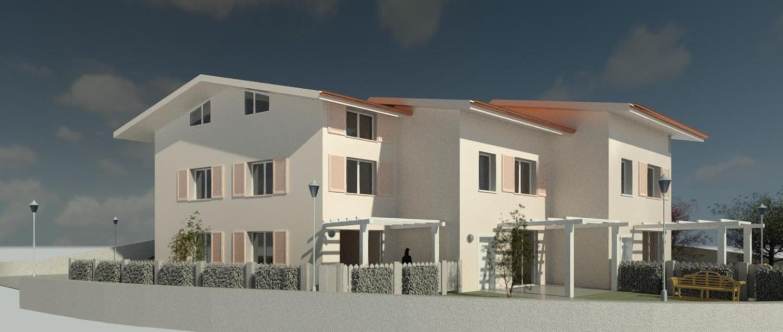 Appartamento in vendita, rif. 02007