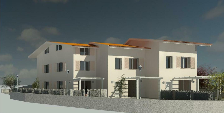 Appartamento in vendita a Montuolo, Lucca