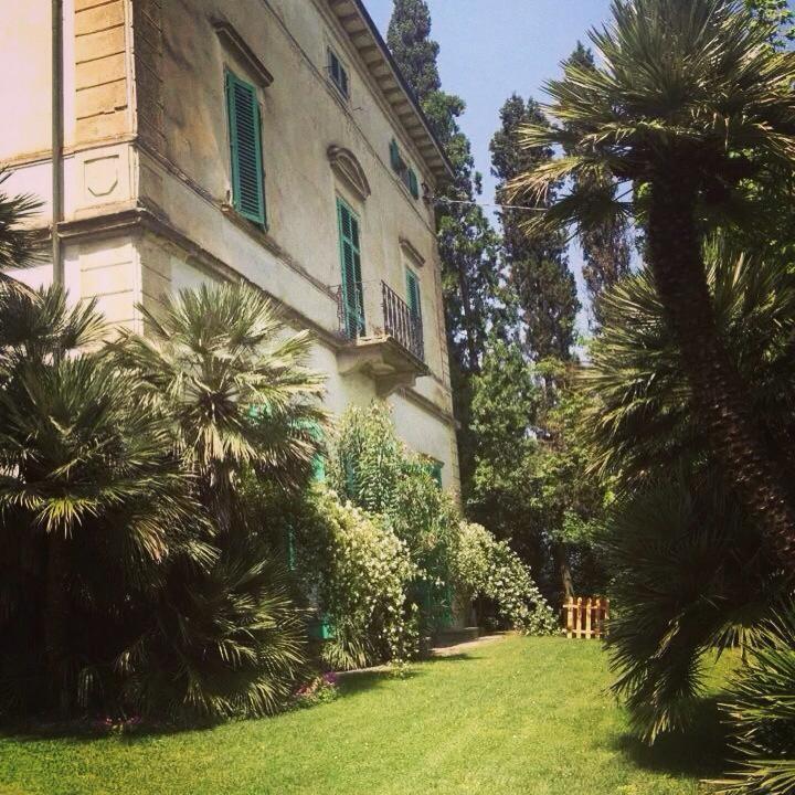 Villa singola in vendita a Vinci (FI)