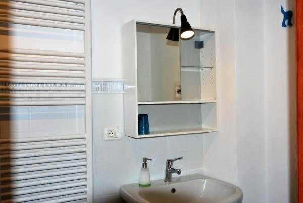 Appartamento in affitto a Fiumaretta, Ameglia