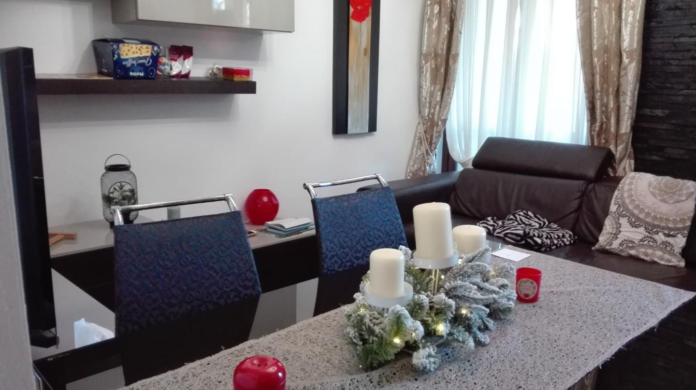 Casa semindipendente in affitto a Calci (PI)