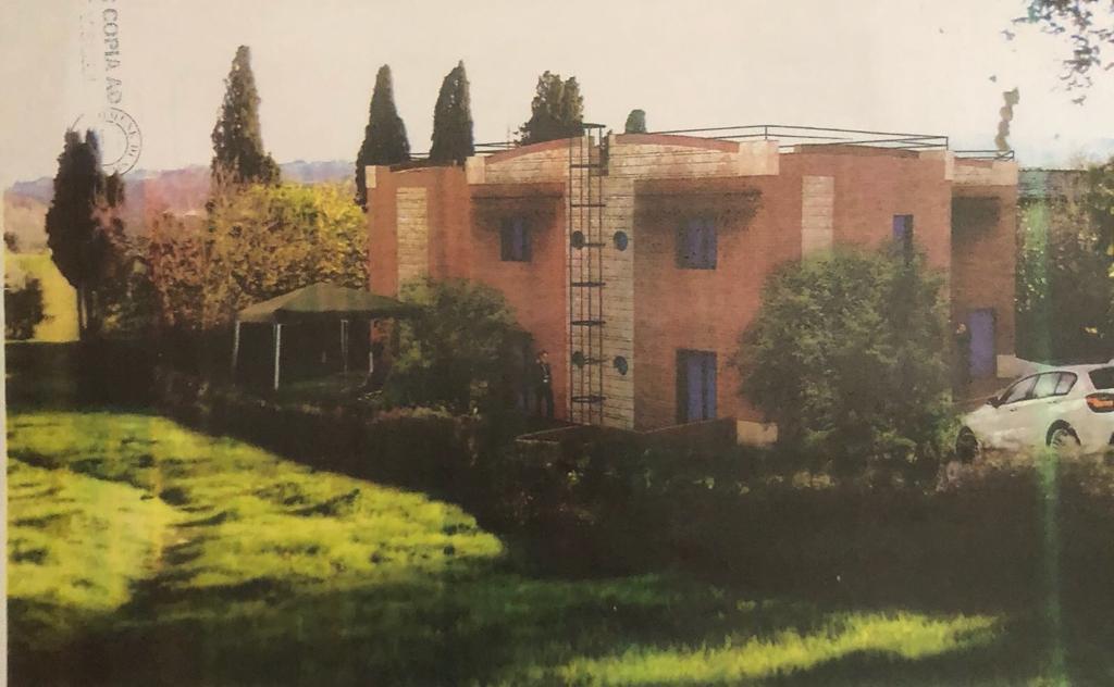 Terratetto in vendita a Siena